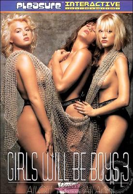 Girls Will Be Boys 3 (1992)