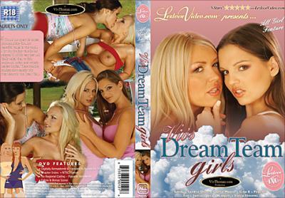 Viv's Dream Team Girls (Viv Thomas)  2005