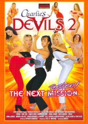 Lesbian - Lipstik - Charlie's Devils 2