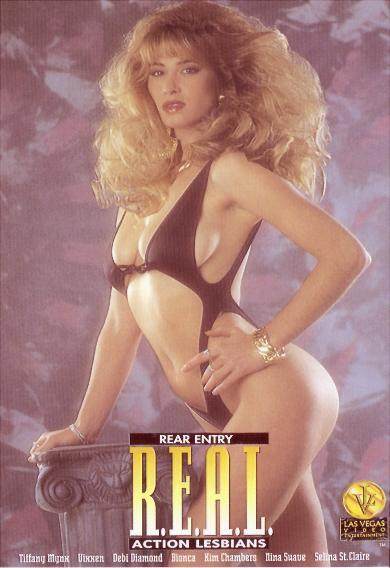 R.E.A.L Rear Entry Action Lesbians (1994)