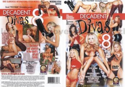 Decadent Divas 08