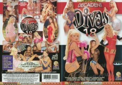 Decadent Divas #18,