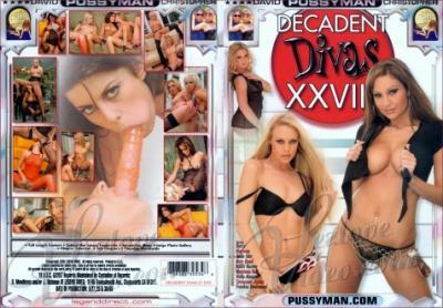 Decadent Divas #27,