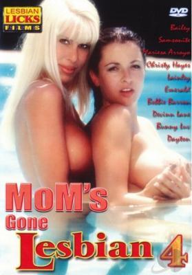 Moms Gone Lesbian # 4