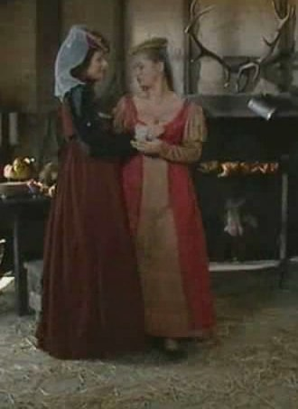 lesbianismo medieval