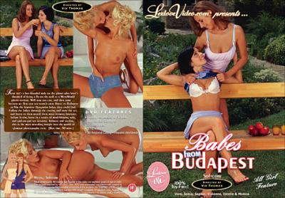 Babes from Budapest (Viv Thomas) 1999, 90 min.