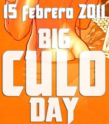 Feliz Big Culo Day 2011