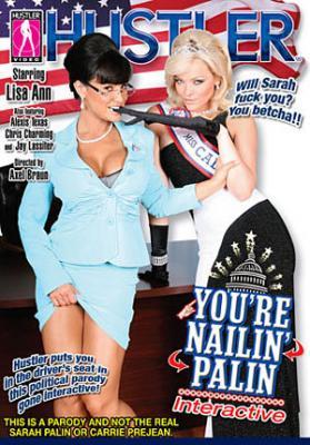 You're Nailin' Palin