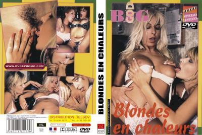 Lesbian - (90's) Blondes en Chaleur (Fantas)