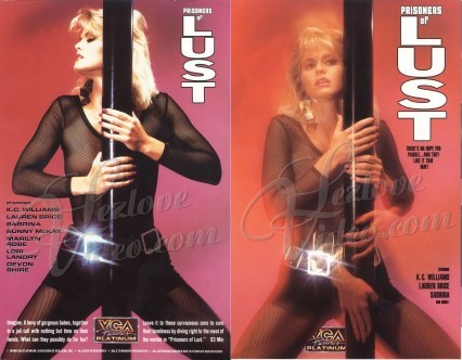 Lesbian - Prisoners of Lust (1991)