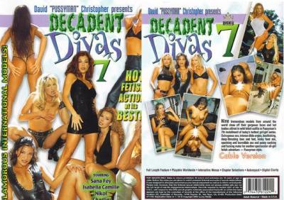 Decadent Divas #07