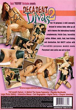 Decadent Divas #02