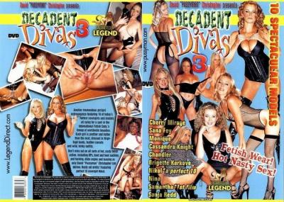 Decadent Divas 3