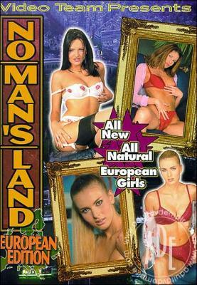 No Man's Land European Edition 1 2001