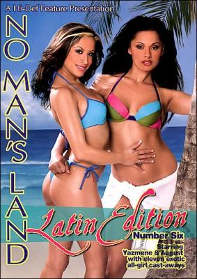 No Mans Land Latin Edition 6 XXX (2005)
