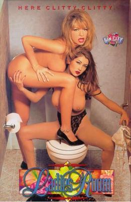 Ladies Room (1994)
